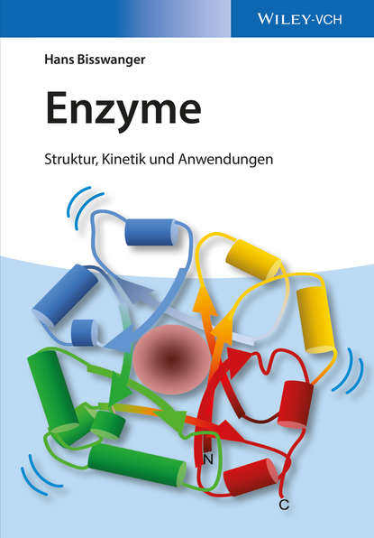 Hans Bisswanger Enzyme. Struktur, Kinetik und Anwendungen klaus floret joseph wloka einfuhrung in die theorie der lokalkonvexen raume