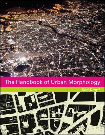 Karl Kropf The Handbook of Urban Morphology russian language with the computer the first step русский язык с компьютером шаг 1