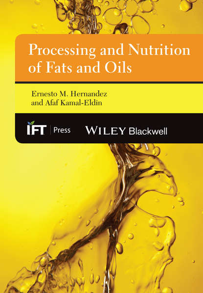 Afaf Kamal-Eldin Processing and Nutrition of Fats and Oils steven ricke c organic meat production and processing