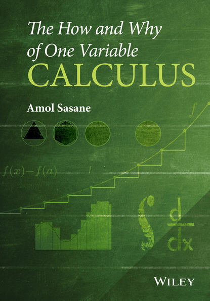 Amol Sasane The How and Why of One Variable Calculus nguyen loc matrix analysis and calculus