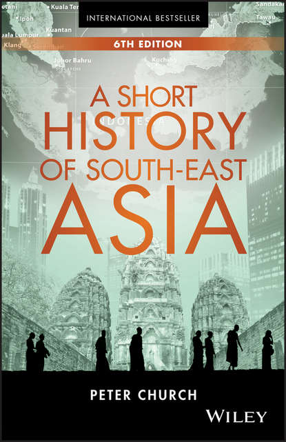 Peter Church A Short History of South-East Asia andrew delios strategy for success in asia mastering business in asia