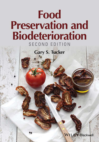 Gary Tucker S. Food Preservation and Biodeterioration use of botanicals in palm wine preservation
