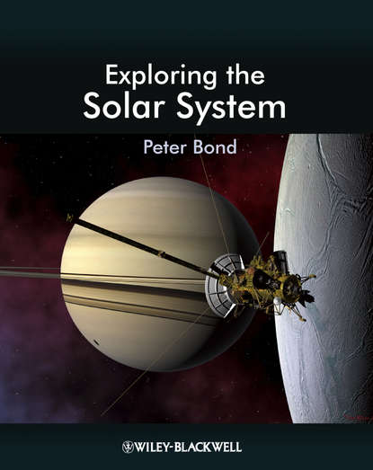 Peter Bond Exploring the Solar System peter driben the little book of pin up