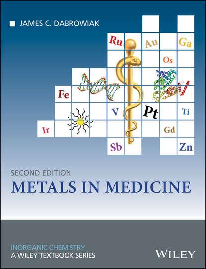 James C. Dabrowiak Metals in Medicine arvydas survila electrochemistry of metal complexes