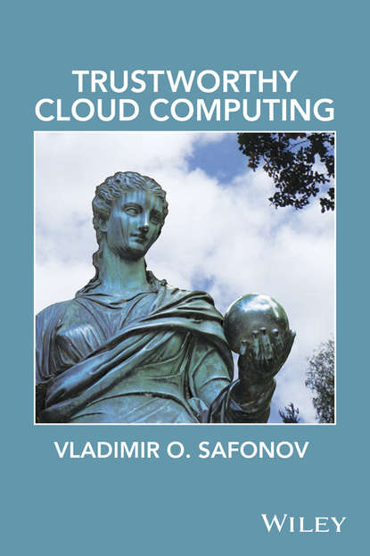 Vladimir O. Safonov Trustworthy Cloud Computing garber windows azure hybrid cloud