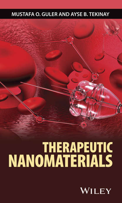 Фото - Mustafa Guler O. Therapeutic Nanomaterials li chun drug delivery applications of noninvasive imaging validation from biodistribution to sites of action