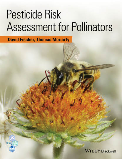 David Fischer Pesticide Risk Assessment for Pollinators mingyuan zhang credit risk assessment the new lending system for borrowers lenders and investors