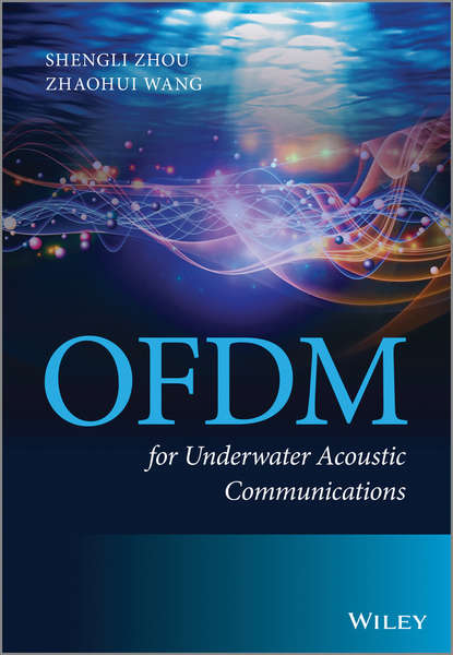 Sheng Zhou OFDM for Underwater Acoustic Communications недорого