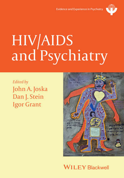 Igor Grant HIV and Psychiatry mental health and hiv aids