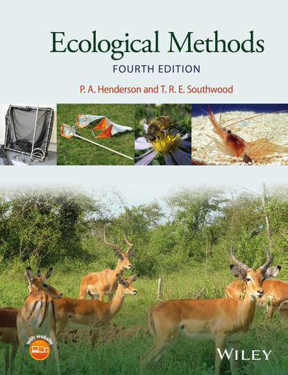 T. Southwood R.E. Ecological Methods