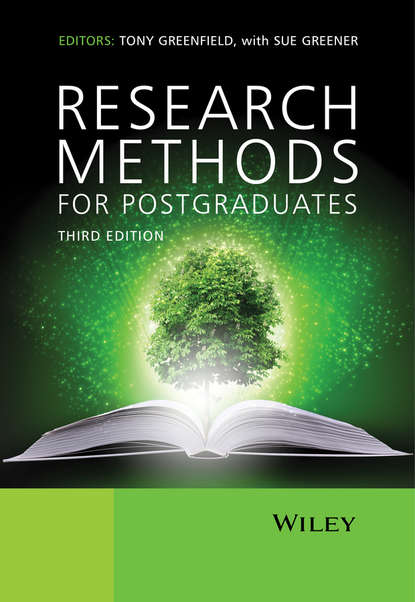 Tony Greenfield Research Methods for Postgraduates sourcebook for research in music