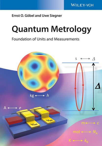 Ernst O. Göbel Quantum Metrology metrology