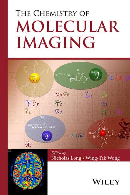 Nicholas Long The Chemistry of Molecular Imaging robert corriu molecular chemistry of sol gel derived nanomaterials