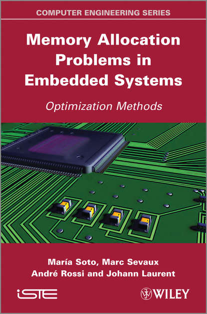 Johann Christian Laurent Memory Allocation Problems in Embedded Systems debugging embedded microprocessor systems