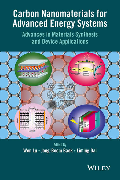Liming Dai Carbon Nanomaterials for Advanced Energy Systems. Advances in Materials Synthesis and Device Applications carbon nanotube film for electrochemical energy storage devices