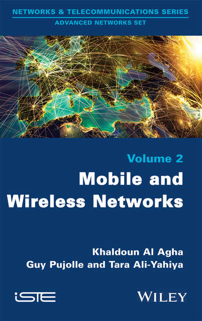 Фото - Guy Pujolle Mobile and Wireless Networks joydeep acharya heterogeneous networks in lte advanced