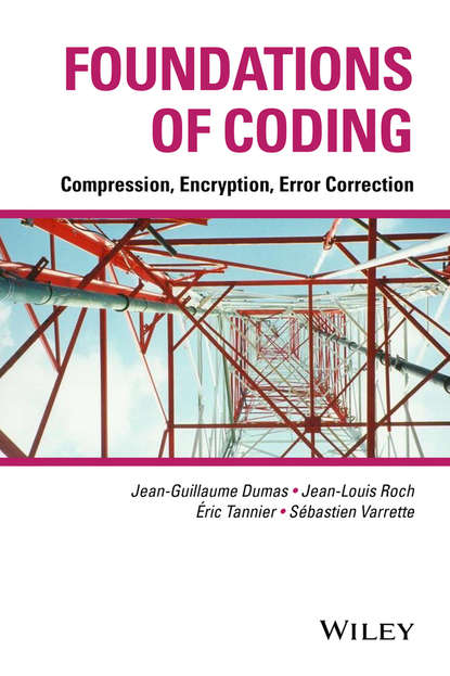 Фото - Jean-Guillaume Dumas Foundations of Coding. Compression, Encryption, Error Correction 2x canbus error free heatsink car led