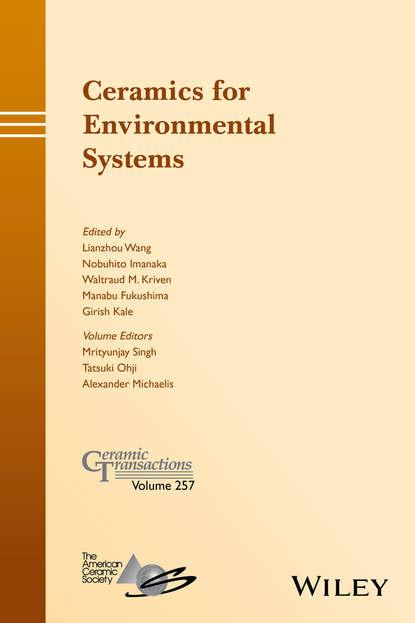 Группа авторов Ceramics for Environmental Systems andrew swift wind energy essentials societal economic and environmental impacts