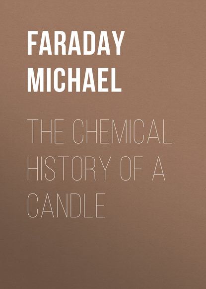Фото - Faraday Michael The Chemical History of a Candle michael faraday the chemical history of a candle