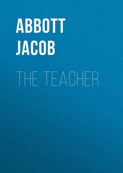 Abbott Jacob The Teacher abbott jacob nero