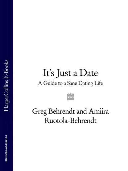 Greg Behrendt It's Just a Date: A Guide to a Sane Dating Life what can a crane pick up