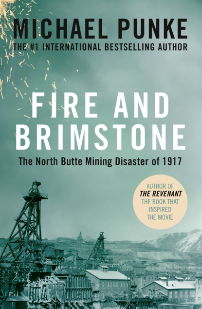 Фото - Michael Punke Fire and Brimstone: The North Butte Mining Disaster of 1917 emma orczy the bronze eagle a story of the hundred days