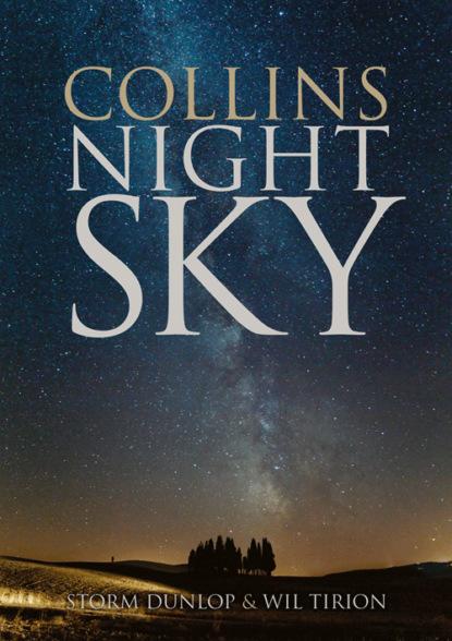 Wil Tirion Collins Night Sky wil tirion collins night sky