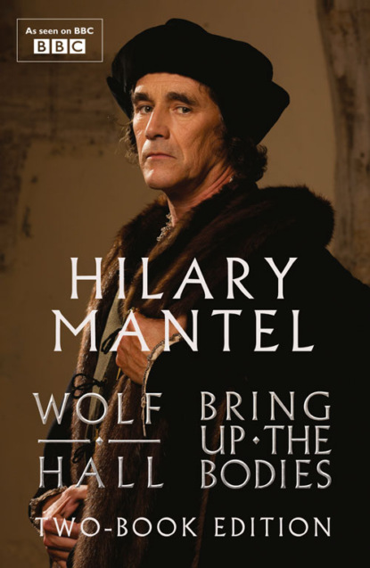 Фото - Hilary Mantel Wolf Hall & Bring Up The Bodies: Two-Book Edition hilary mantel bring up the bodies