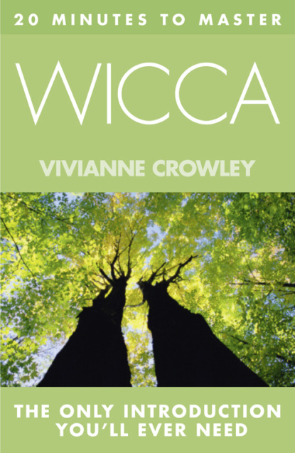 Vivianne Crowley 20 MINUTES TO MASTER … WICCA kulananda 20 minutes to master … buddhism