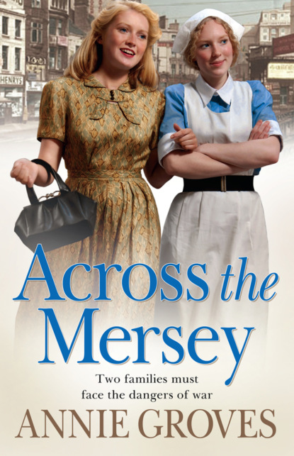 Annie Groves Across the Mersey lizbeth bullock humphrey william knox oh why should the spirit of mortal be proud