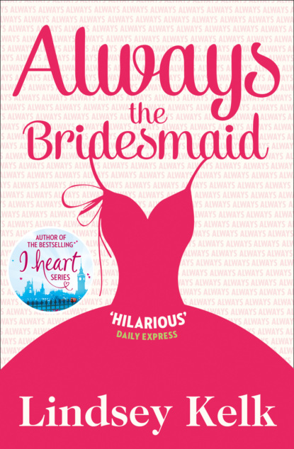 Lindsey Kelk Always the Bridesmaid lindsey kelk cinders and sparks magic at midnight