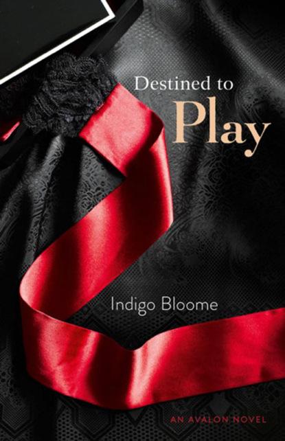 Фото - Indigo Bloome Destined to Play bloome indigo destined to play