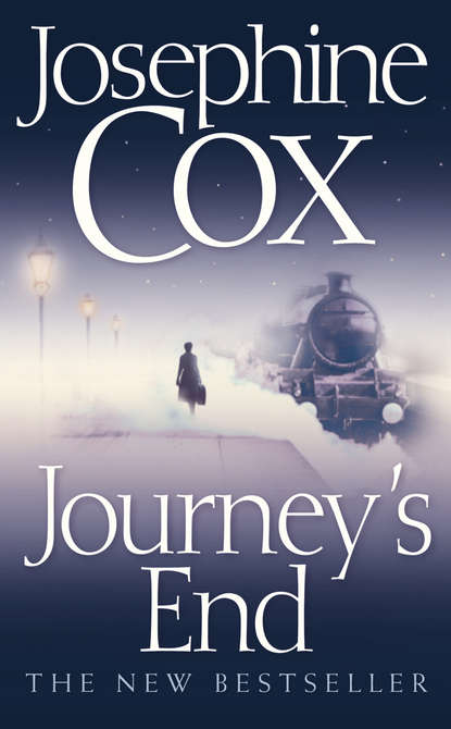 Josephine Cox Journey's End josephine cox the journey