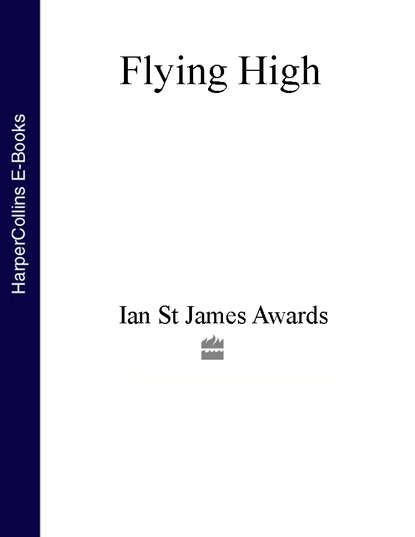 Ian St. James Awards Flying High ian mcneely the emancipation of writing