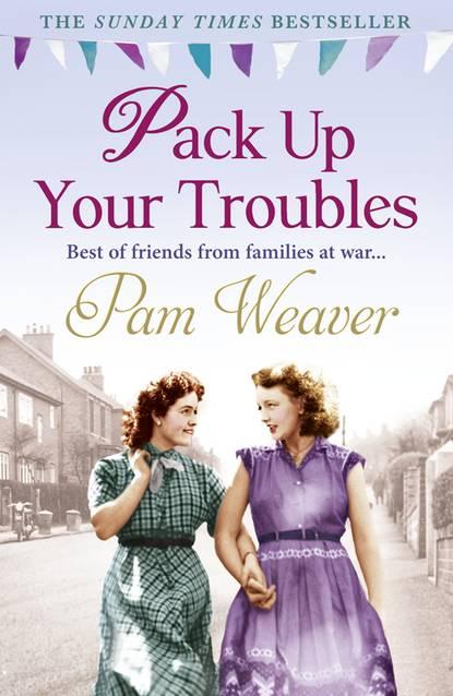 Pam Weaver Pack Up Your Troubles шапка freespirit freespirit mp002xw1agwb