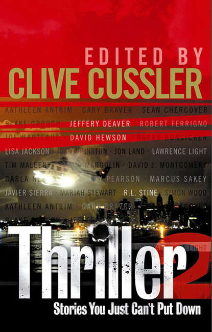 Фото - Коллектив авторов Thriller 2: Stories You Just Can't Put Down hewson david the killing