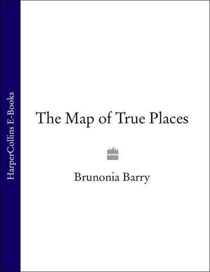Brunonia Barry The Map of True Places brunonia barry the map of true places