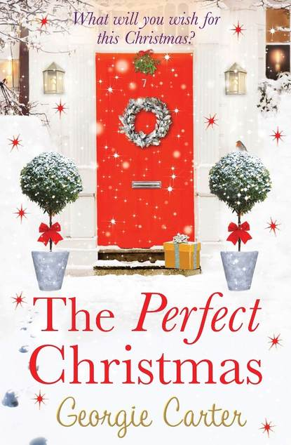 Georgie Carter The Perfect Christmas недорого