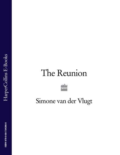 Simone van der Vlugt The Reunion sabine hess person and place