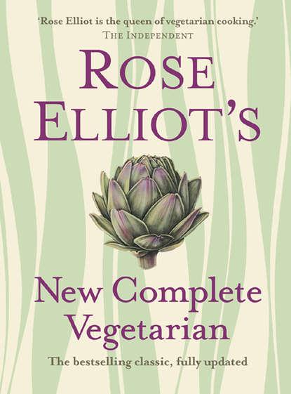 connie sarros student s vegetarian cookbook for dummies Rose Elliot Rose Elliot's New Complete Vegetarian