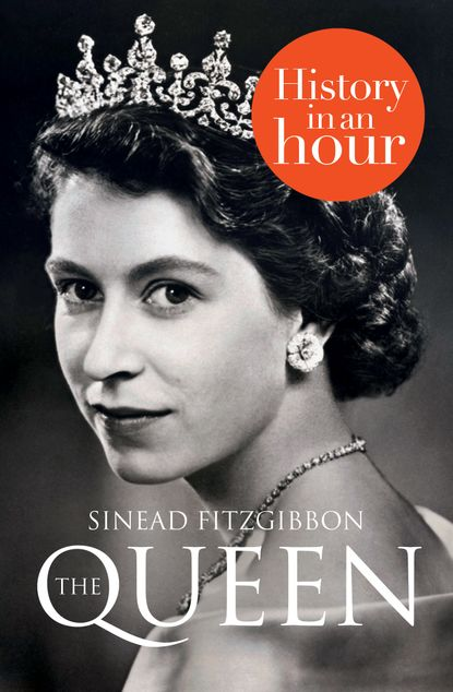 Sinead Fitzgibbon The Queen sinead fitzgibbon queen