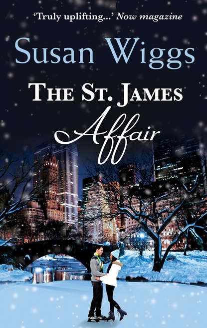 Сьюзен Виггс The St James Affair daisy james christmas at the dancing duck