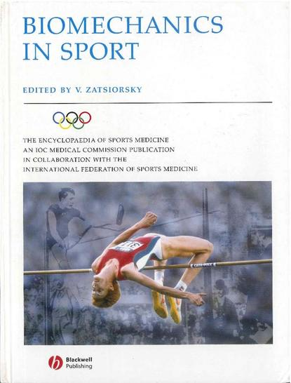 Vladimir Zatsiorsky Biomechanics in Sport: Performance Enhancement and Injury Prevention ski jumping world cup 2019 zakopane qualification friday