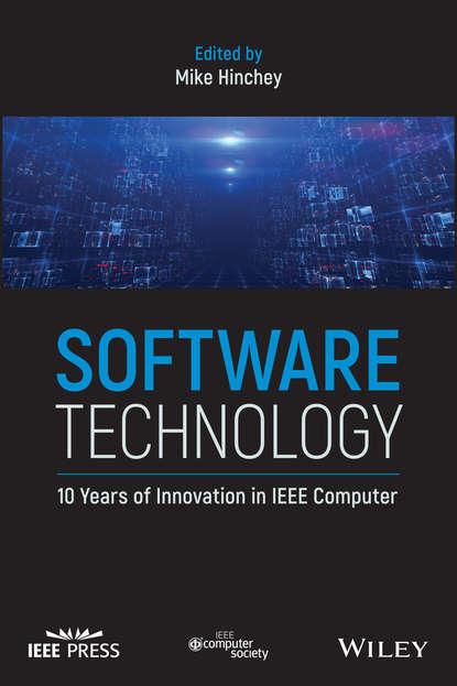 Software Technology. 10 Years of Innovation in IEEE Computer
