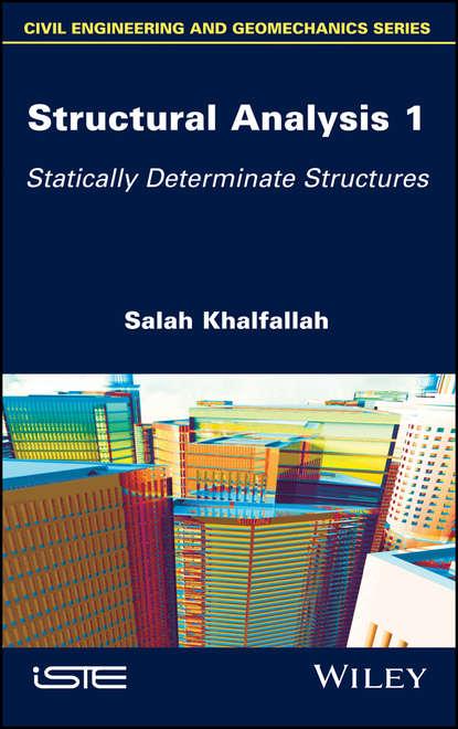 Salah Khalfallah Structural Analysis 1. Statically Determinate Structures altruism analysis of a paradox