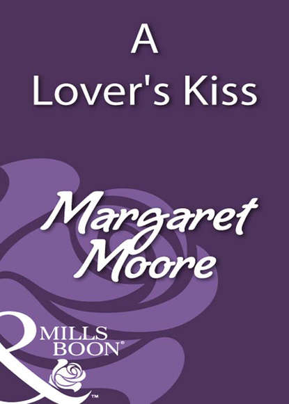 Margaret Moore A Lover's Kiss margaret a hagerman white kids