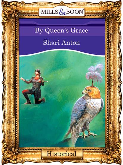 Shari Anton By Queen's Grace shari anton by queen s grace
