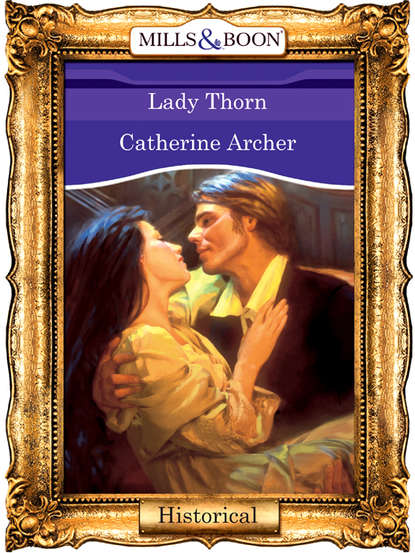 Catherine Archer Lady Thorn bloodline