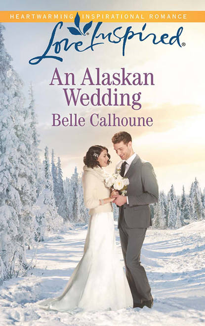 Belle Calhoune An Alaskan Wedding printio sheriff