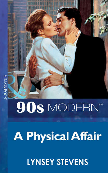 Lynsey Stevens A Physical Affair cage of eden 6